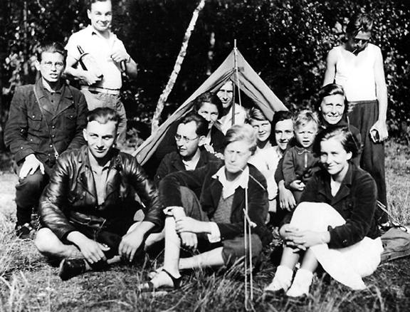 Fkk Im Dritten Reich